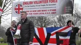 "EVF ""DEPORT ABU QATADA!"" MARCH 2013 