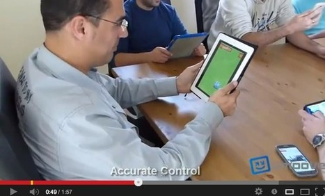 Eye-Tracking Tech Will Be Open to iPhones and Other Devices | Outils de veilleur | Scoop.it