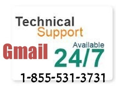 Gmail Technical Support UK | Gmail Support Service 1 855 531 3731 | Scoop.it