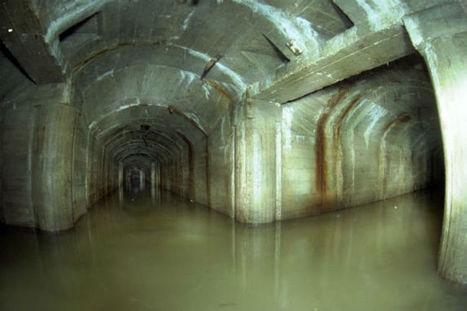 В Самаре рассекретили документы о строительстве бункера Сталина | СТРОИТЕЛЬСТВО | Scoop.it