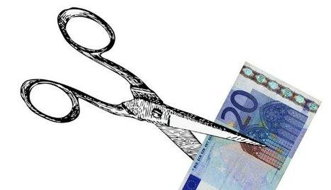 Les coûts ne sont-ils pas trop faibles dans votre entreprise ? | Web information Specialist | Scoop.it
