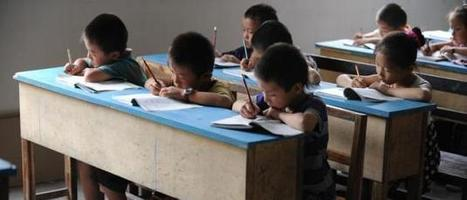 Which huge communist country in Asia may ban grade-school homework?   Constant Learning   Scoop.it