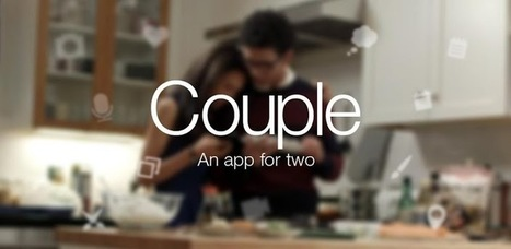 Couple - Android Apps on Google Play | Best of Android | Scoop.it