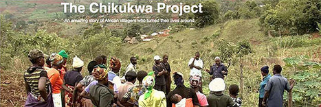 The Chikukwa Project — host a screening - Permaculture Australia | Permaculture News | Scoop.it