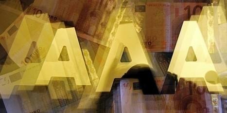 Double AA : épitaphe de l'économie française ? - Nouvelles de France | Actualité | Scoop.it