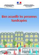 Bien accueillir les personnes handicapées - Ministère du Développement durable | Bibliothèque sonore | Scoop.it