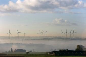 Antidémocratiques les éoliennes? | Eoliennes | Scoop.it