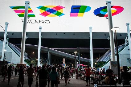 Mailand und die Expo 2015 - schmackhafte Gründe für eine Reise nach Bella Italia! - Italy - WorldNomads.com | Urlaub | Scoop.it