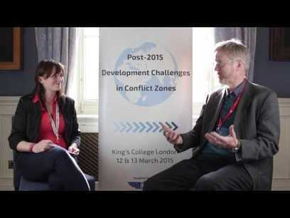Peacebuilding: the importance of institutions | Peace | Scoop.it
