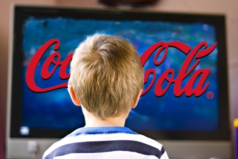 The affect of Advertisements on Children   The Evolution of Children Television Shows   Scoop.it