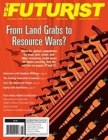 Food, fuel and the global land grab - The Coming Food Wars | YOUR FOOD, YOUR HEALTH: Latest on BiotechFood, GMOs, Pesticides, Chemicals, CAFOs, Industrial Food | Scoop.it
