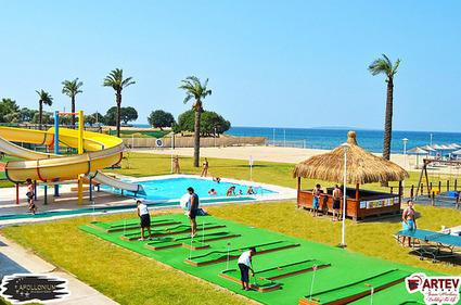 Apollonium Spa&Beach Resort | Artev Global | Scoop.it