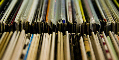 Why Websites Are to News What Compact Discs Were to Music | MÚSICA | Scoop.it