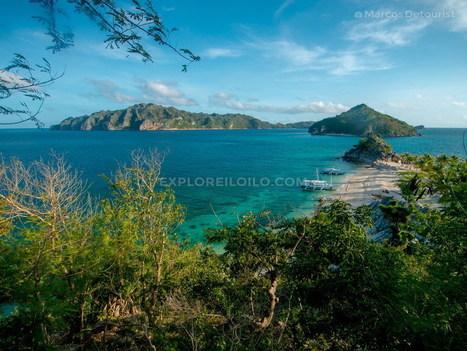 Iloilo's 13 Best Beaches and Island Destinations - Explore Iloilo | Philippine Travel | Scoop.it