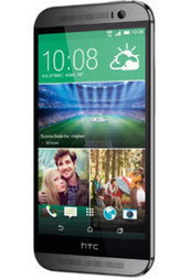HTC One M8 | Risparmi il 39% | Cellulari Usati e Rigenerati Garantiti in Offerta | Scoop.it