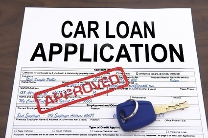 Oregon Bad Credit Auto Dealers: Giving a Chance Where Nobody Else Will | Seaport Auto | Scoop.it