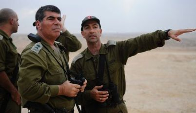 IDF officer promoted despite role in Palestinian's death | Because they can... | Scoop.it