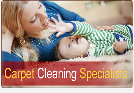 Carpet Cleaning Tulsa OK | Upholstery Cleaning Tulsa OK | Tile and Grout Cleaning Tulsa OK | Jason Walters | Scoop.it