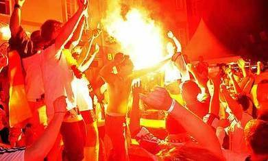 The FFA will fight violence ... that barely exists | La violence et le sport | Scoop.it