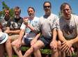 LOOK: 5 Friends Take The Same Photo For 30 Years | Sending My Love | Scoop.it