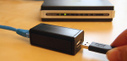With Plug, Create A Personal, Subscription-Free Dropbox With Your USB Drives | TechCrunch | Meet Lima (North America) | Scoop.it