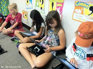 Teaching with technology - Austin News | Student Engagement and BYOT | Scoop.it