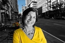 A Short Guide to a Happy Life: Anna Quindlen on Work, Joy, and How to Live Rather Than Exist | Innovatus | Scoop.it
