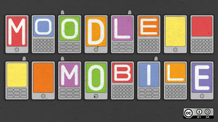 Mobile Learning with Moodle – Part II | TIC JSL | Scoop.it
