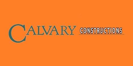 Calvary Constructions - calvary constructions in Hyderabad ! India, calvary, constructions, electrical constructions civil constructions   calvary constructions   Scoop.it