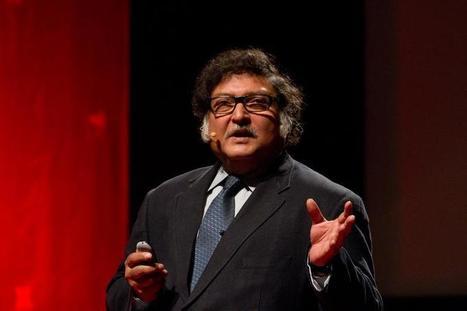 Sugata Mitra - wikispace | Aprendizajes 2.0 | Scoop.it