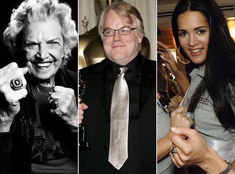 Celebrity Deaths in 2014: R.I.P. | Celebrity Deaths | Scoop.it