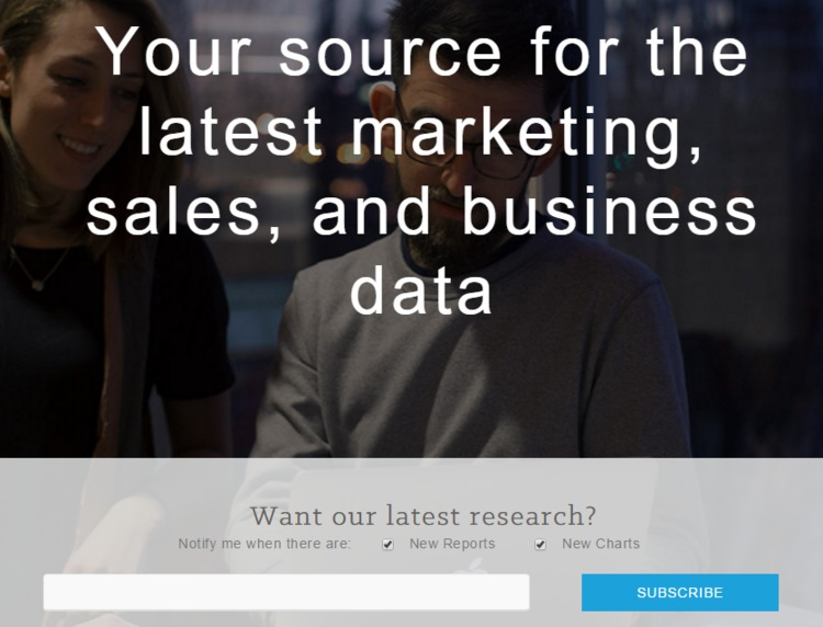 Introducing HubSpot's New Research Hub: Your Go-To Source for Marketing, Sales & Business Data | The Marketing Technology Alert | Scoop.it