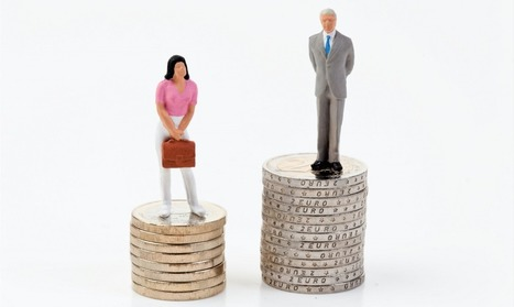 Men get the research money | Gender in the Nordic Countries | Scoop.it