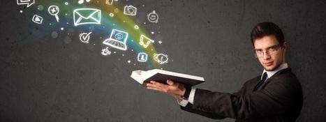 Votre entreprise est-elle numérique? C'est aussi une question de culture... | transition digitale : RSE, community manager, collaboration | Scoop.it