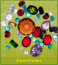 Online Gems and Gemology in India by Rajat Nayar | Bollywood Astrologer & Palmist | Scoop.it
