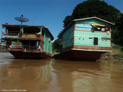 Going with the Mekong Flow - Travel Insurance Canada | Travel Underwriters | Travel Tips for Canadians | Scoop.it