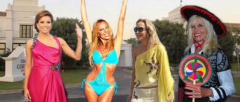 Famosos por España: Marbella, en busca del glamour perdido | ZOMECS | Scoop.it