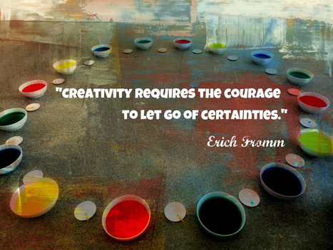 Boosting your Creativity in 10 Great Ways | Communication design | Scoop.it