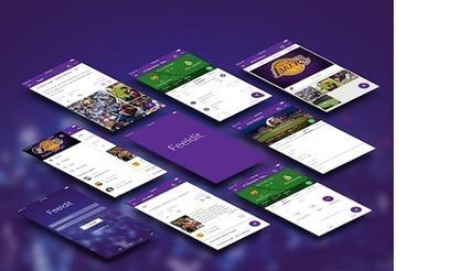 Feeldit: application sociale dédiée au sport et au partage de paris sportifs | Sport 2.0, Sport digital, applications sportives, réseaux sociaux sport, sport connecté | Scoop.it