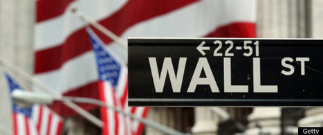 A Survey Says Most Wall Street Workers Expect Same Or Higher Bonus As Last Year: Wonder How The Protesters Will React? | Countdown to Financial Armageddon | Scoop.it
