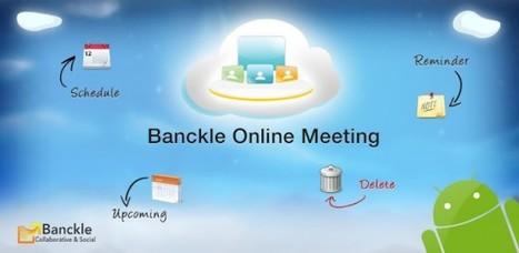 Add Banckle Online Meeting Widget on WordPress Websites | Business and Social applications | Scoop.it
