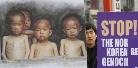 COREE DU NORD. Des enfants déchiquetés par des chiens : un ex-garde raconte | En Corée(s) | Scoop.it