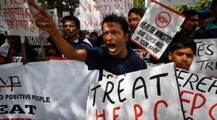 Hepatitis C drugs not reaching poor | Public genomes | Scoop.it