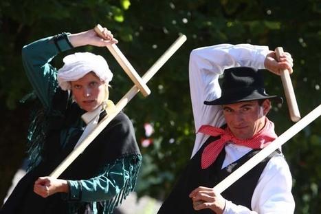 Fête de Lormay 2016 au Grand-Bornand - 24 juillet 2016 | Savoie d'hier et d'aujourd'hui | Scoop.it
