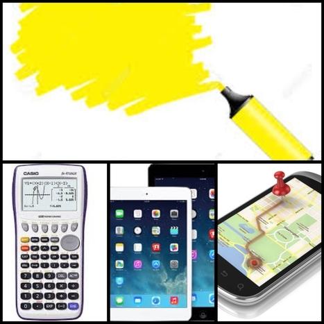 Technologies d'aide pour les élèves ayant des troubles d'apprentissage : information, outils et ressources à l'intention de l'équipe-école | Le numérique dans l'éducation | Scoop.it