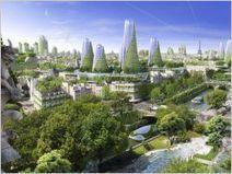 Et si Paris devenait une cité végétale en 2050? | LA VILLE DANS TOUS SES ÉTATS | Scoop.it