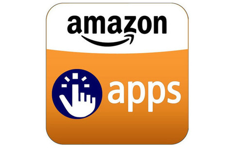 Amazon App Store Try Before You Buy Arrives On Android Phones ... | Amazon Kindle | Scoop.it