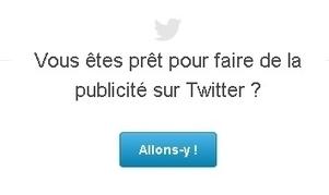 Twitter ouvre une plateforme pour les marketeurs français | Blog WP Inbound Marketing Leads | Scoop.it