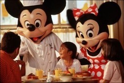 Walt Disney World with Children - Stuff to consider | Travel tips | Scoop.it