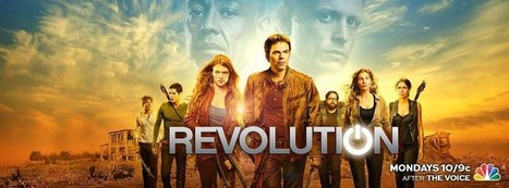 Movie Review ; Revolution (2012) | Technology, computers, softwares Tips | Scoop.it